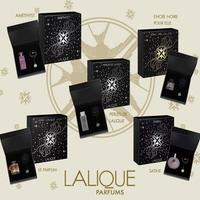 Lalique Christmas Sets